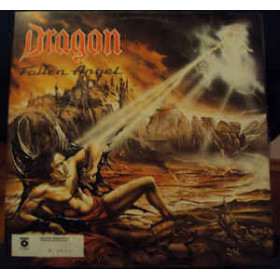 Dragon ‎– Fallen Angel