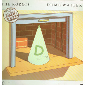 The Korgis ‎– Dumb Waiters