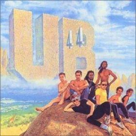 UB40 – UB44