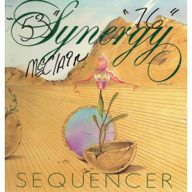 Synergy – Sequencer