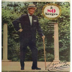 Maurice Chevalier – 80 Jahre