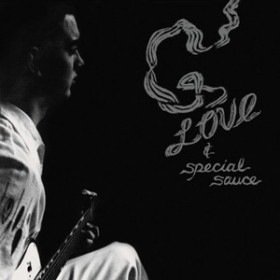 G. Love & Special Sauce ‎– G. Love & Special Sauce