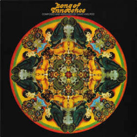 David Axelrod ‎– Song Of Innocence