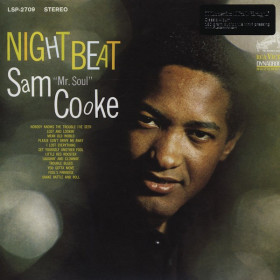 Sam Cooke – Night Beat