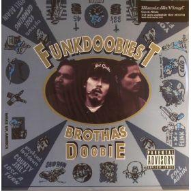 Funkdoobiest – Brothas Doobie