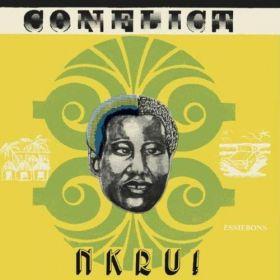 Ebo Taylor & Uhuru Yenzu – Conflict Nkru!