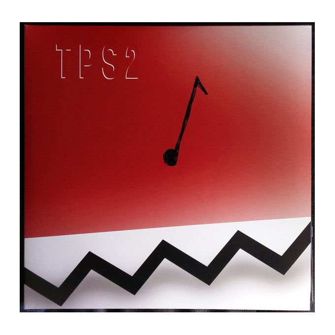 Angelo Badalamenti And David Lynch – Twin Peaks: Season Two Music And More  RSD