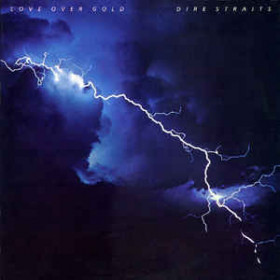 Dire Straits ‎– Love Over Gold