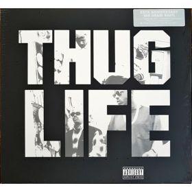 2pac Thug Life – Volume 1