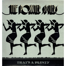 The Pointer Sisters – That's A Plenty