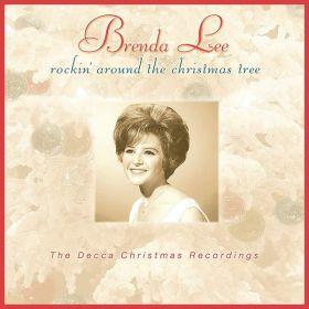 Brenda Lee – Rockin' Around the Christmas Tree