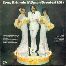 Tony Orlando & Dawn ‎– Greatest Hits