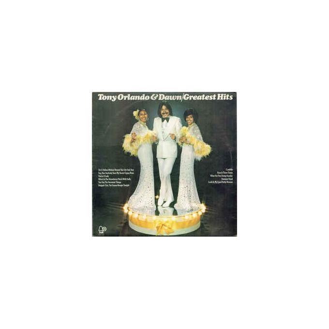 Tony Orlando & Dawn – Greatest Hits