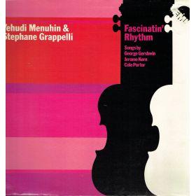 Yehudi Menuhin And Stéphane Grappelli – Fascinatin' Rhythm