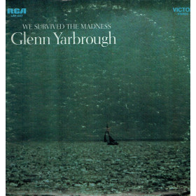 Glenn Yarbrough – We Survived The Madness