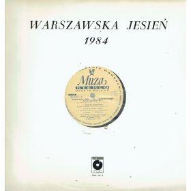 Warszawska Jesień - 1989 - Warsaw Autumn, Kronika Dźwiękowa - Sound Chronicle