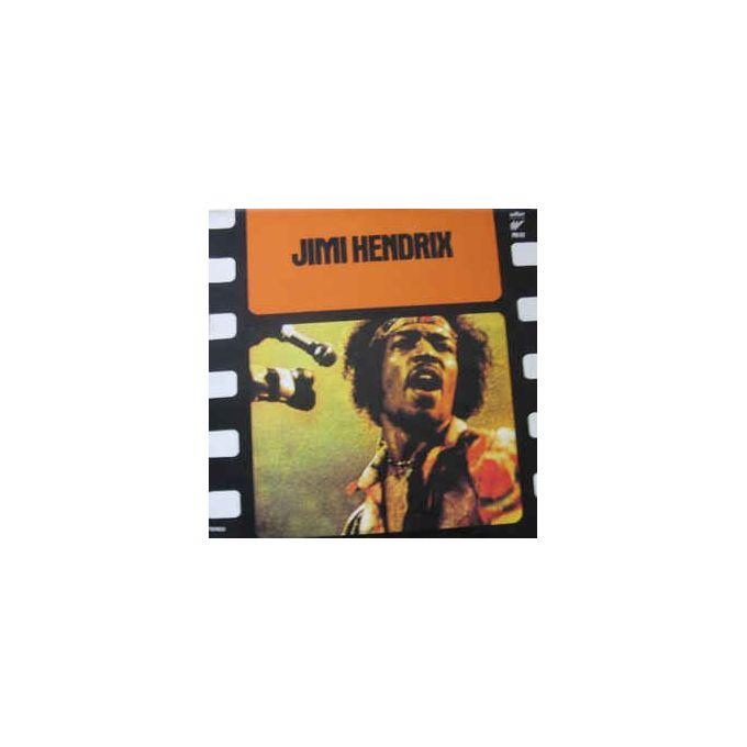 Jimi Hendrix – Experience