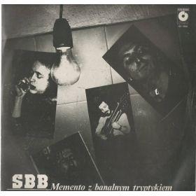 SBB – Memento Z Banalnym Tryptykiem