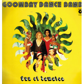 Goombay Dance Band ‎– Sun Of Jamaica