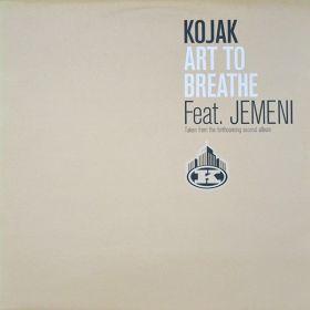 Kojak – Art To Breathe