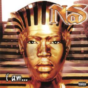 Nas – I Am LP