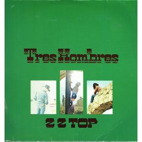 ZZ Top – First Album