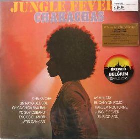 Chakachas – Jungle Fever