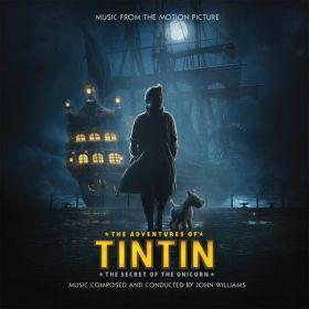 John Williams – The Adventures Of Tintin (The Secret Of The Unicorn)