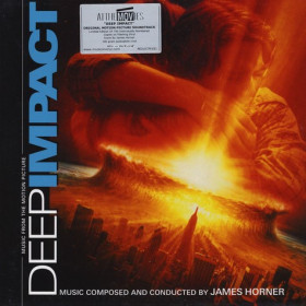 James Horner, Simon Rhodes ‎– Deep Impact