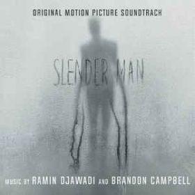 Ramin Djawadi And Brandon Campbell – Slender Man (Original Motion Picture Soundtrack)