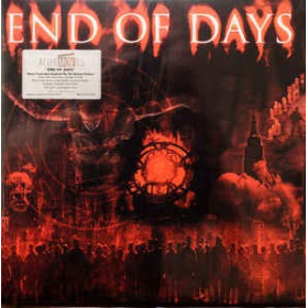 End Of Days (Music From And Inspired By The Motion Picture)