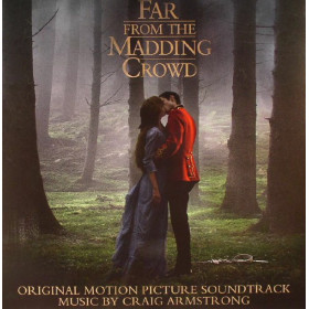 Craig Armstrong – Far From The Madding Crowd (Original Motion Picture Soundtrack)