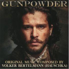 Volker Bertelmann, (Hauschka) – Gunpowder (Original Motion Picture Soundtrack)