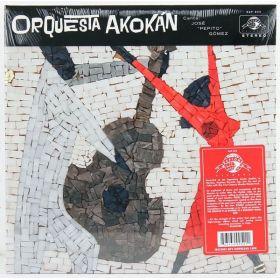 """Orquesta Akokan Canta: Jose """"Pepito"""" Gomez – Orquesta Akokan"""