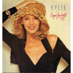 Kylie Minogue – Enjoy Yourself