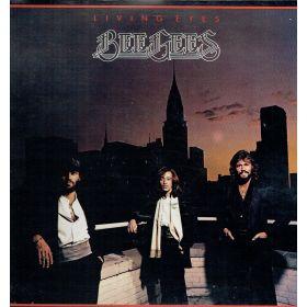Bee Gees – Living Eyes LP