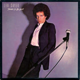 Leo Sayer ‎– Thunder In My Heart