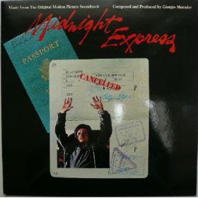 Giorgio Moroder – Midnight Express OST