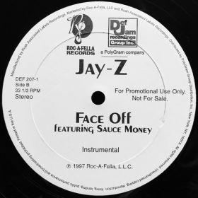 Jay-Z – Face Off
