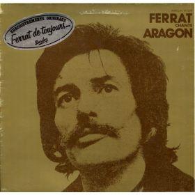 Jean Ferrat – Ferrat Chante Aragon