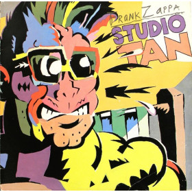 Frank Zappa – Studio Tan