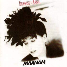 Maanam – Derwisz I Anioł CD