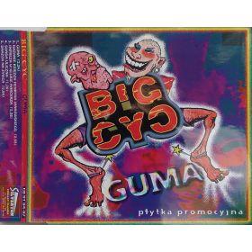 Big Cyc – Guma CD
