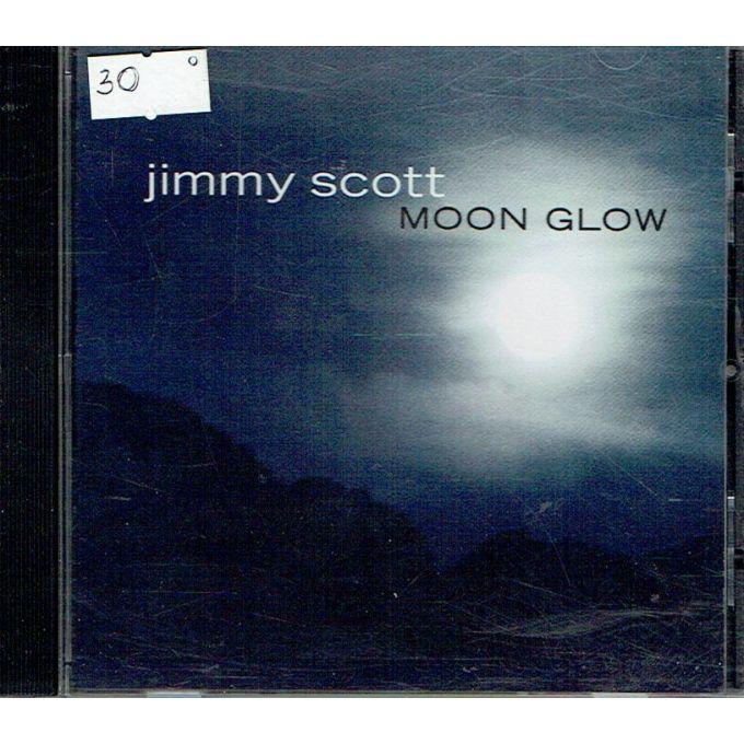 Jimmy Scott – Moon Glow CD