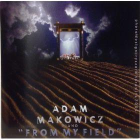 Adam Makowicz – From My Field CD