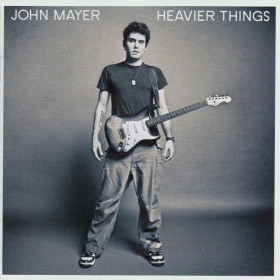 John Mayer ‎– Heavier Things CD