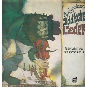 Zupfgeigenhansel - Jiddische Lieder ('ch Hob Gehert Sogn)