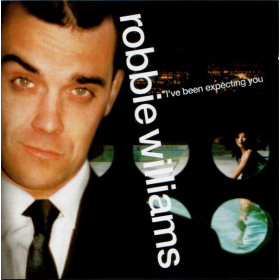 Robbie Williams ‎– I've Been Expecting You (CD)