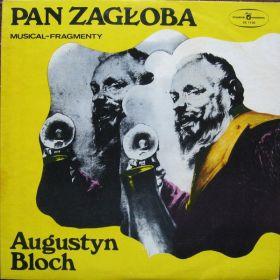 Augustyn Bloch – Pan Zagłoba