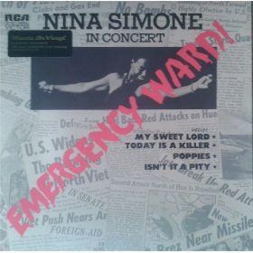 Nina Simone – Here Comes The Sun